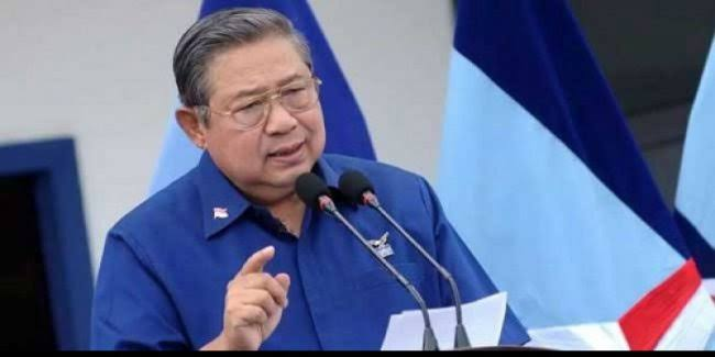 Bisa Munculkan Benturan, SBY Minta Telegram Polri soal Penghina Presiden Dievaluasi