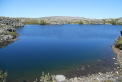 Laguna de la Clara