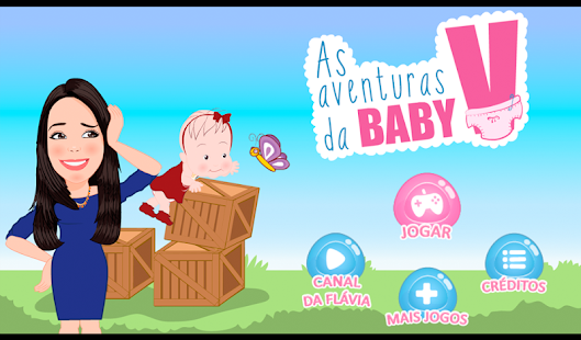 As aventuras da Baby V- screenshot thumbnail
