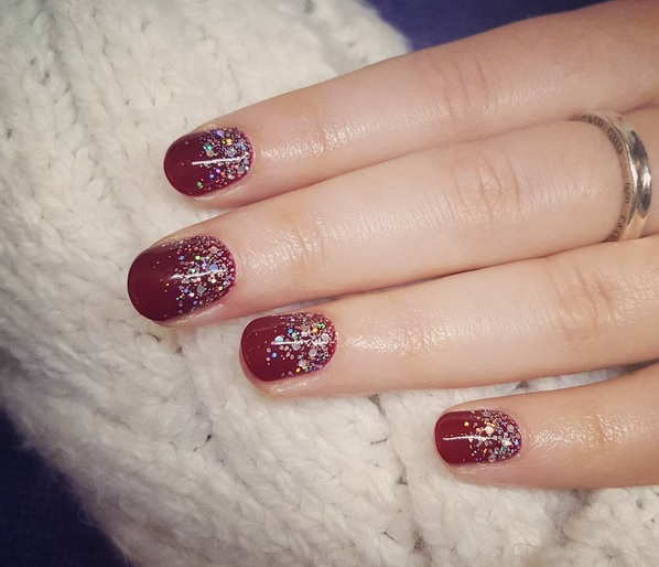 The Best Gel Nails Designs Ideas For Summer 7