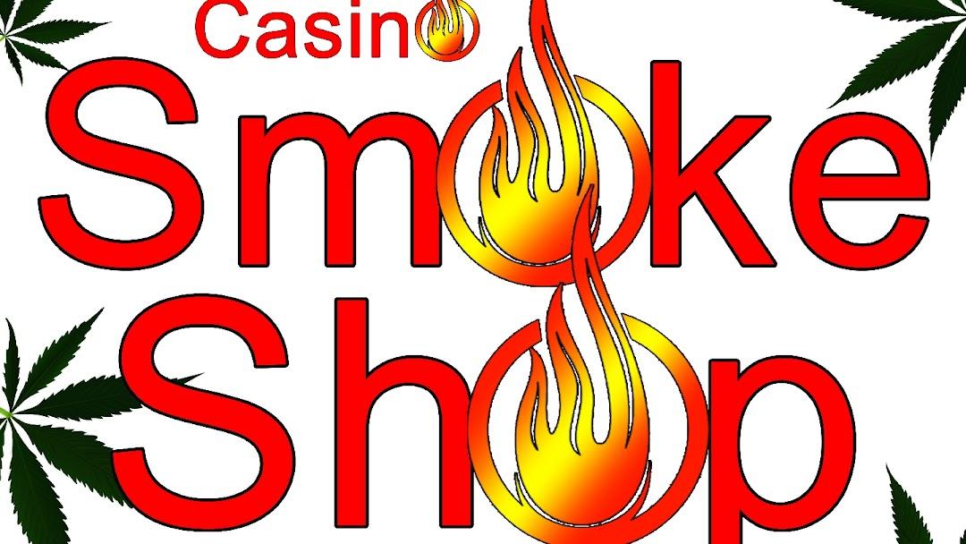 Casino Smoke Shop - Vape Hookah E-Liquid Cigarettes , Cigars