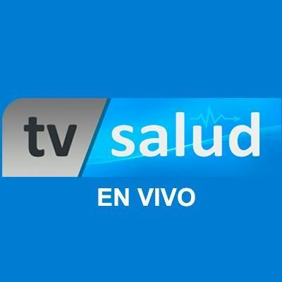 Logo TV Salud