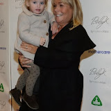 WWW.ENTSIMAGES.COM -   Linda Robson   at        Mothercare - VIP Christmas party at Mothercare, 515 Oxford Street, London November 28th 2013                                              Photo Mobis Photos/OIC 0203 174 1069
