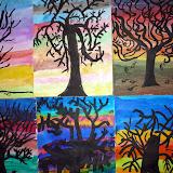 Den stromů