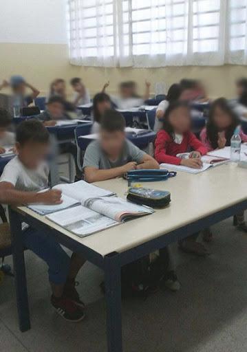 Toco cobra melhores condições em escola do Distrito de Maylasky