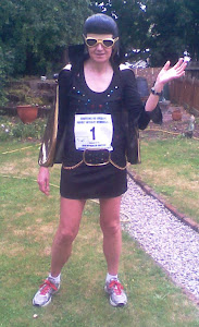Havering 5 miles - 11th July 2010