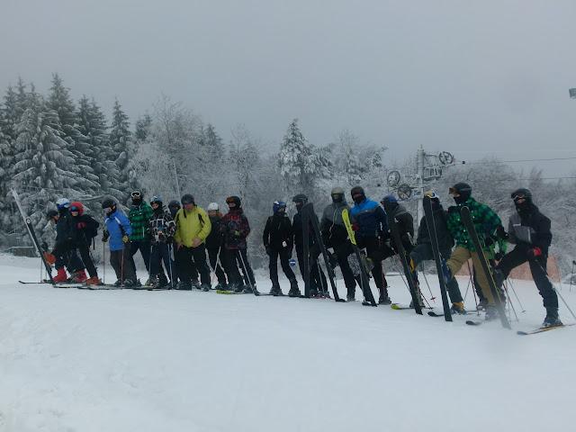 Wyjazd na narty Chyrowa 2016 - P1150231.JPG