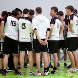 Aufstiegsspiel VBC HOW - VBC La Cote (Stefan Lorenz)