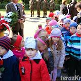 PrzedszkolakiUczestnikamiObchodow70RocznicyBitwyKarpackoDukielskiej