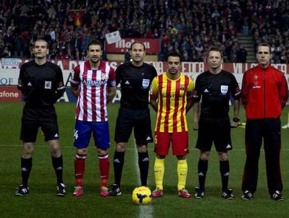 """Mateu Lahoz, un árbitro """"casero"""" para el Duc"""