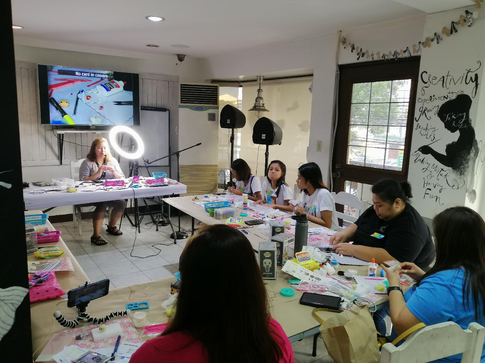 Hulma MNL Workshop