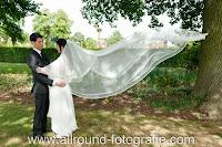 Bruidsreportage (Trouwfotograaf) - Foto van bruidspaar - 182