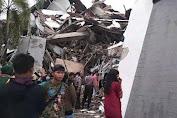 Gempa Susulan Kembali Terjadi di Majene Sabtu Pagi