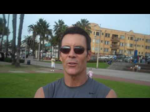 Tony Horton Wants You, Tony Horton
