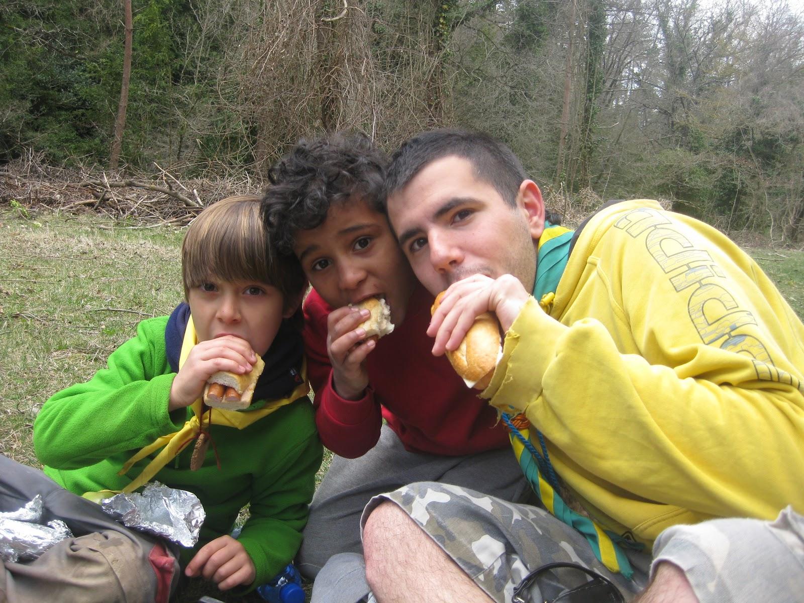 Campaments Primavera 2012 Castors - IMG_5119.JPG