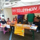 Téléthon 2014