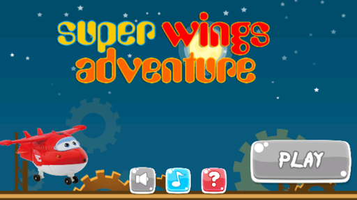 Super Fly Wings Adventure