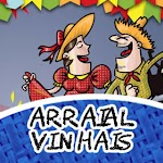 PROGRAMACAO - Arraial do Vinhais