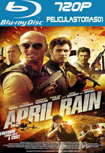 April Rain (2014) BDRip m720p