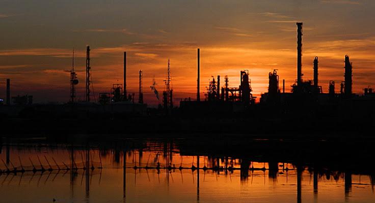 Chimica al tramonto