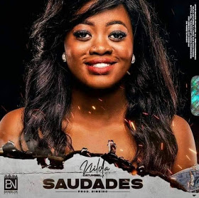 Nilda Catumbela - Saudades [2019 DOWNLOAD]