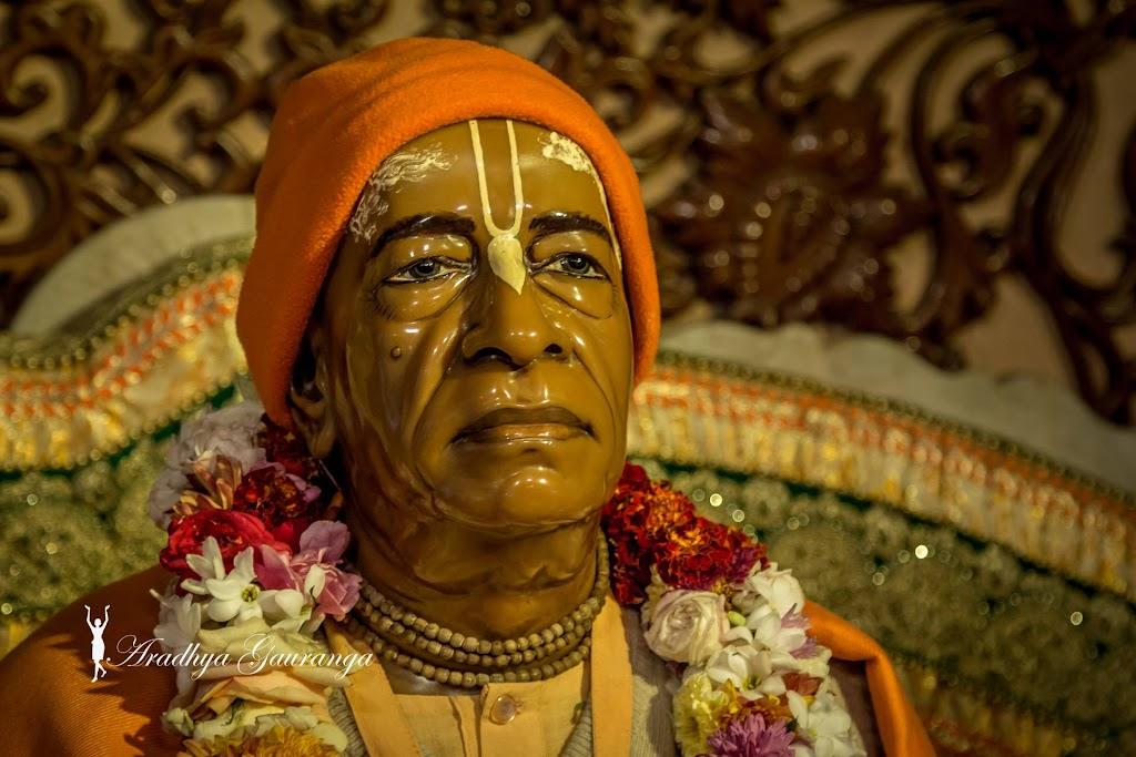 ISKCON Mayapur Deity Darshan 18 Jan 2017 (6)