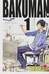 Bakuman (T.Ohba & T.Obata)