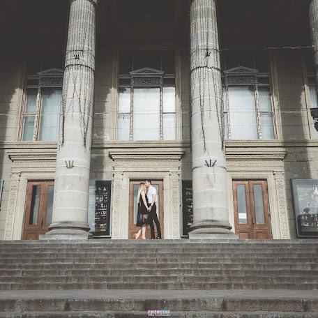 Свадебный фотограф Оля Гайдамаха (gaydamaha18). Фотография от 16.11.2017