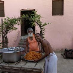 Radha Govinda das Babaji Disappearance Day