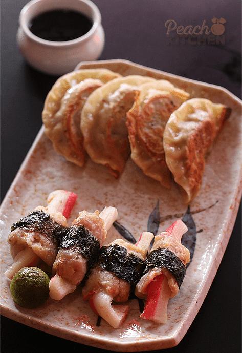 Sushi Master in Malabon