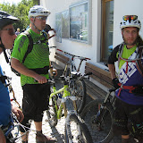Bike - Freeridetour mit dem Professor