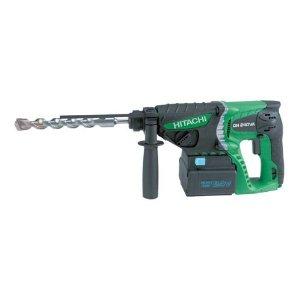 Buy HITACHI 24V Cordless SDS-plus Rotary Hammer (DH24DVA / NiCd)