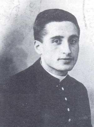 Beato Ricardo Pla Espí