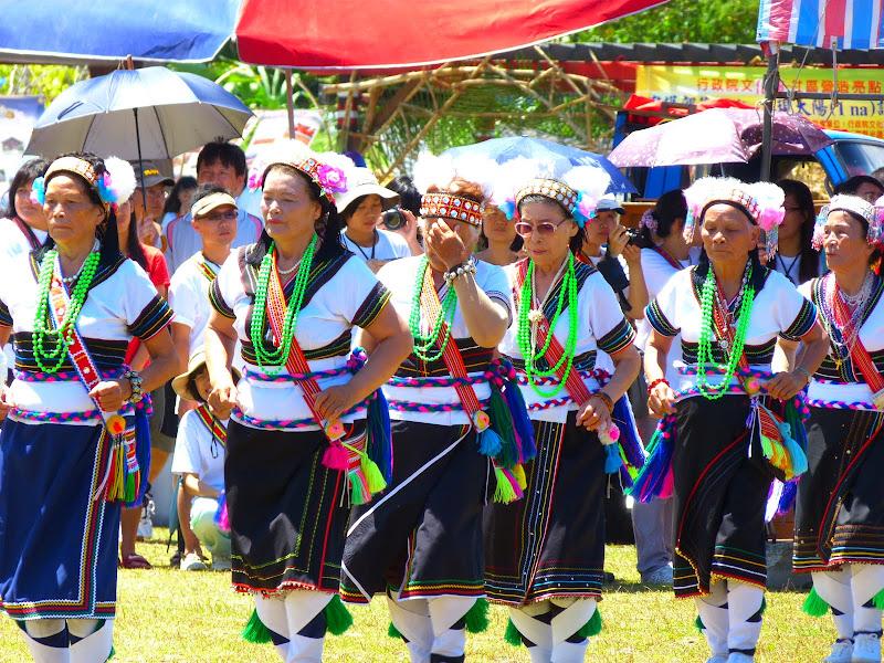 Hualien County. De Liyu lake à Guangfu, Taipinlang ( festival AMIS) Fongbin et retour J 5 - P1240583.JPG