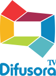 Logo TV Difusora