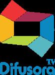 Logo TV Difusora