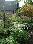 Visite du Jardin de Marguerite