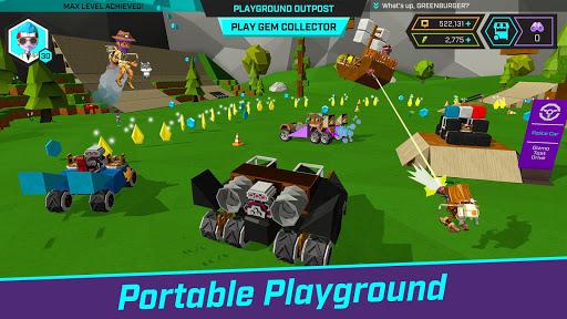 QUIRK - Craft, Build & Play Apk 2