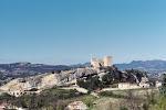 Vaison La Romaine - Medieval Castle 1