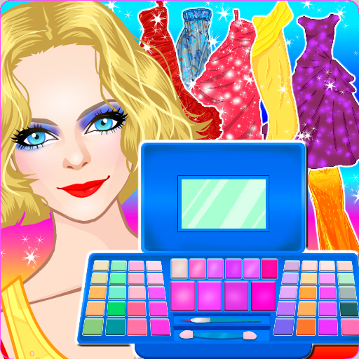 Princess Makeup - Prom Queen (game)