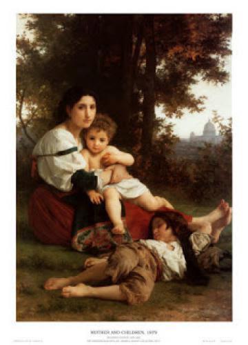 La Diosa Una Buena Madre