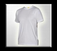 Camiseta t-shirt nacional, unicolor en Colombia.