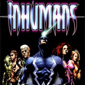 Inhumans [eng]