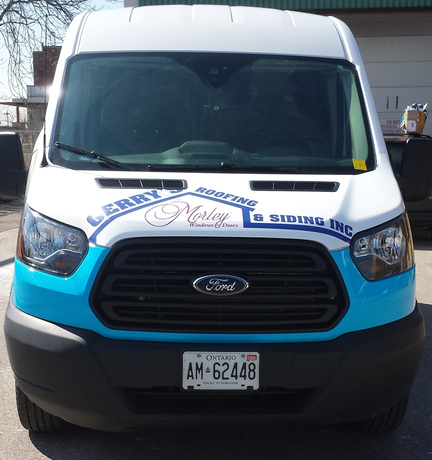 ford transit wrap 2