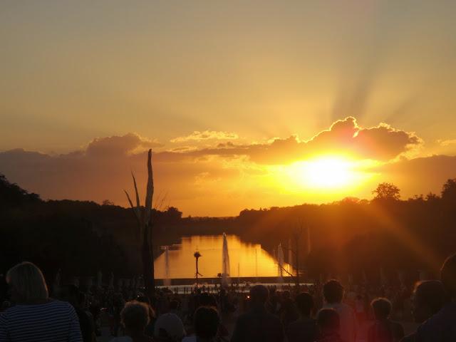 Versailles y sus jardines, Francia, Elisa N, Blog de Viajes, Lifestyle, Travel