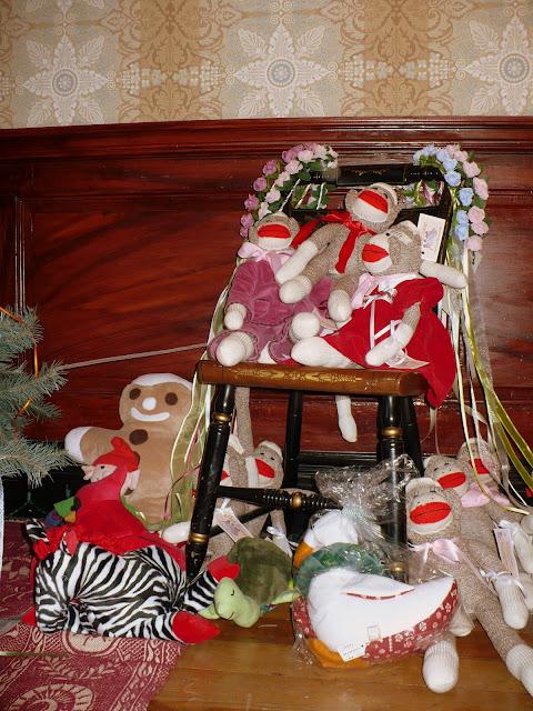 Holiday Mart 2007