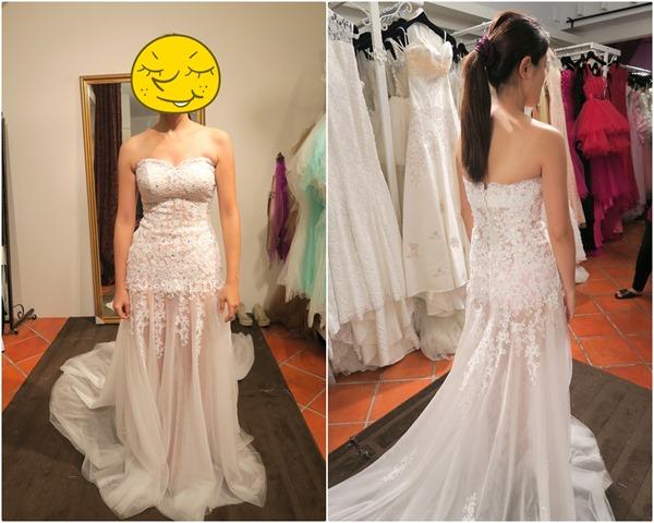 城市花園婚禮工坊 高雄自助婚紗 - 拍婚紗照之禮服挑選 (12)