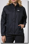 Helly Hansen Waterproof Packaway Jacket