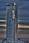 Wien: Florido Tower