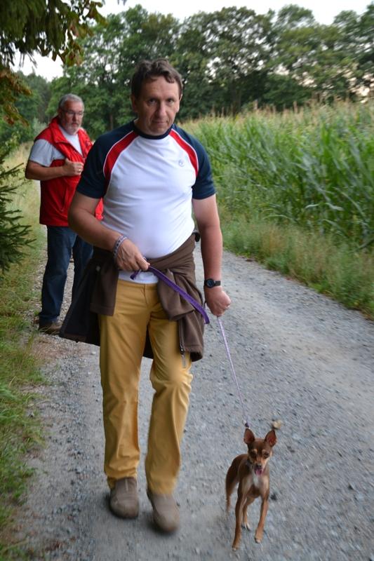 On Tour in Speinshart: 4. August 2015 - DSC_0052.JPG